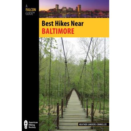 Best Hikes Near Baltimore (Best Corned Beef In Baltimore)