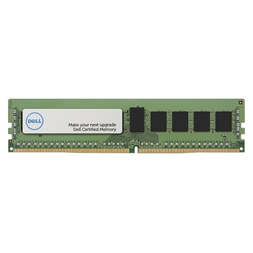 Dell 8 GB DDR4 SDRAM 2133 MHz 1.20 V ECC Registered 288-pin DIMM Memory Module