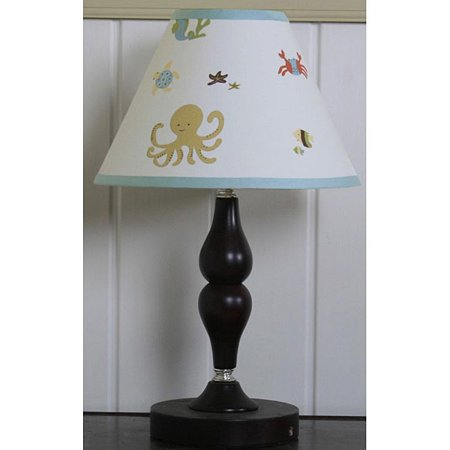 Geenny  Sea Animals Lamp Shade