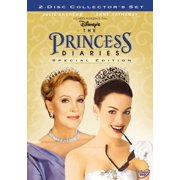 The Princess Diaries (DVD)
