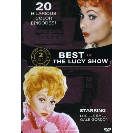 Best of the Lucy Show (DVD)