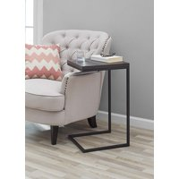 Mainstays Side C Table, Multiple Finishes