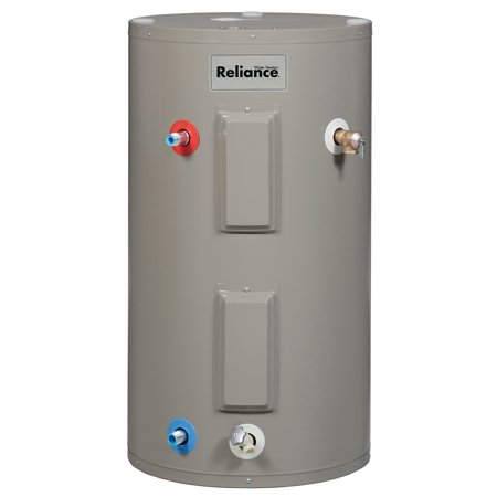 Reliance 6 40 EMHSDE 40 Gallon Medium Height Electric Water Heater Mobile Home