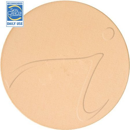 Jane Iredale PurePressed Base Mineral Foundation SPF 20 REFILL - Golden Glow ()