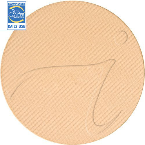 Jane Iredale PurePressed Base Mineral Foundation SPF 20 REFILL - Golden Glow