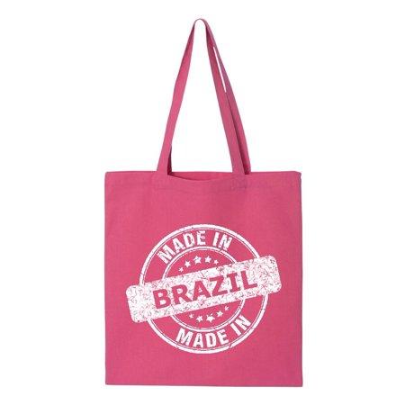 Brazil Handbag Made In Brazi Brazilian Artix Tote Handbags Bags For Work School Grocery Travel