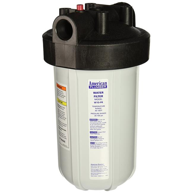 Commercial Water Distributing AMERICAN-PLUMBER-W10-PR Who...