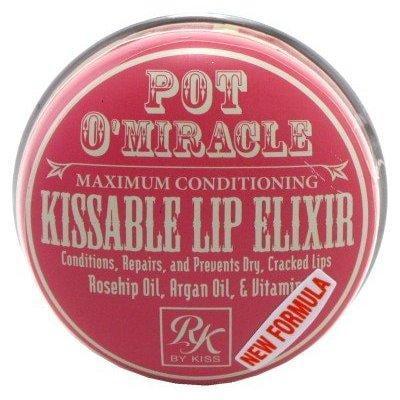 Most Kissable Lips (kiss pot o'miracle kissable lip elixir 0.33oz (6 pieces) )