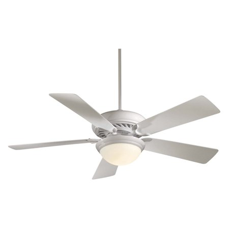 Minka Aire F569-WH Supra 52 in. Indoor Ceiling Fan - White