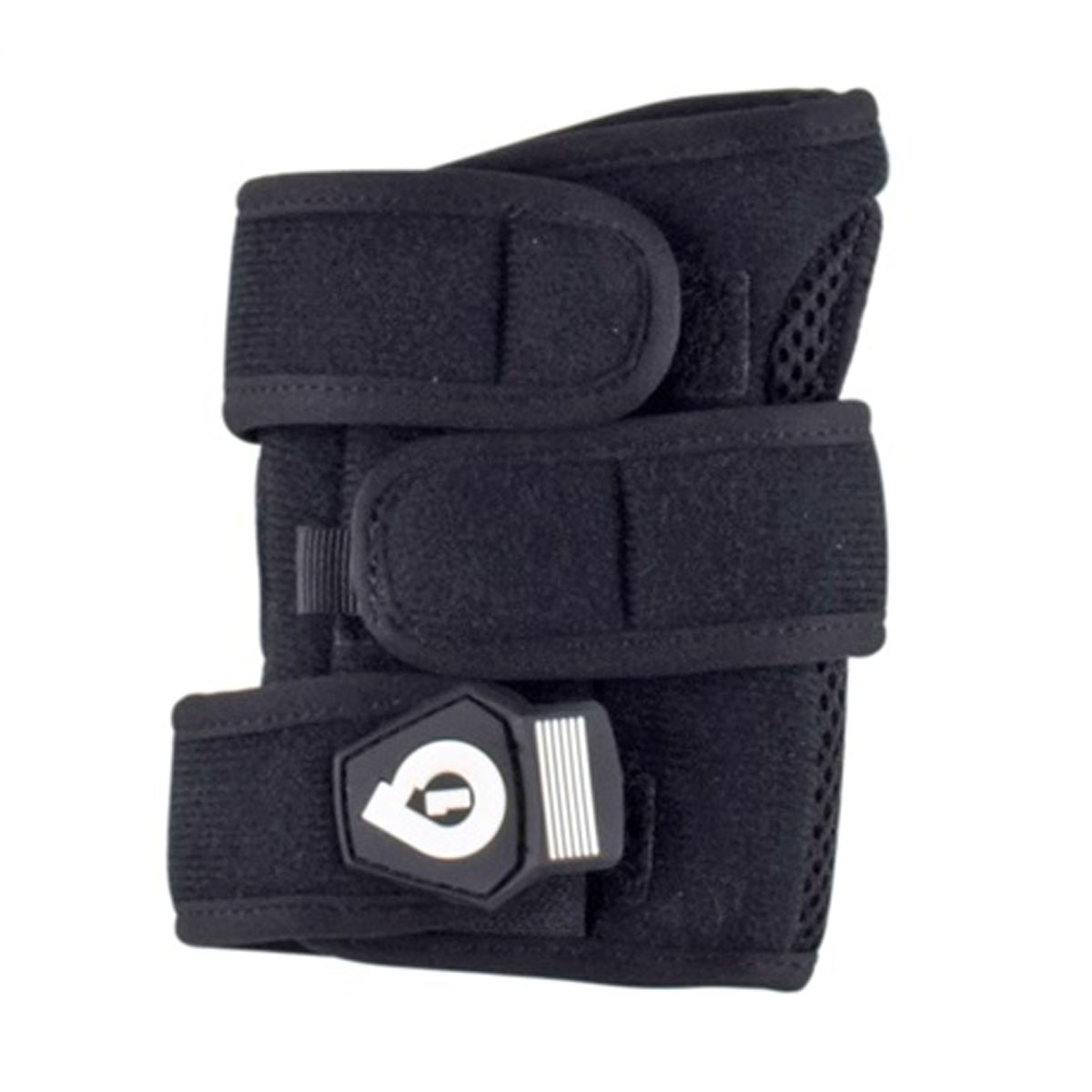 SixSixOne Bike/Moto Wristwrap Wrist Support - Right Hand - 7024