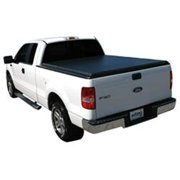 EXT50725 Ford Super Duty Long Bed 8 ft.  Express Tonneau Cover - 1999-2013