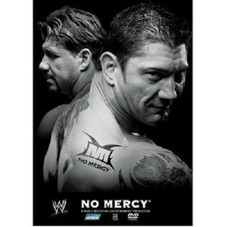 WWE 2005: NO MERCY: HOUSTON TX: O - Halloween Houston Tx