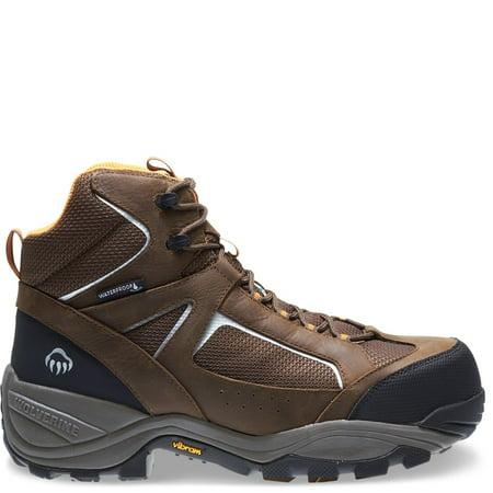 Wolverine Quest Puncture Resistant Safety Toe (Salomon Quest Pro 110 Ski Boots Review)