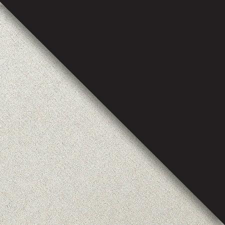 Jillson   Roberts Bulk Gift Wrap  Two Sided Silver   Black Kraft  1 4 Ream 208 X 30