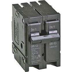 Cutler-Hammer 6856231 BR250 50-50 amp Type BA Double Pole Circuit Breaker