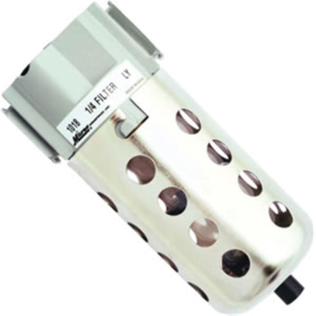 Milton MIL1018 . 25'' NPT Micro Filter