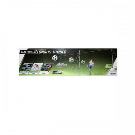 Sportcraft Elastiball Soccer Sports Trainer