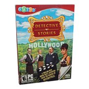 Detective Stories: Hollywood PC Game - Hollywood is in a tizzy!