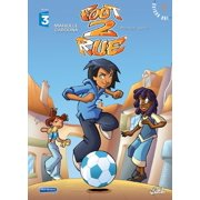 Foot 2 Rue T01 - eBook