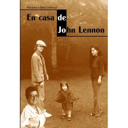 En casa de John Lennon - eBook - Juegos De Decoracion De Casas En Halloween