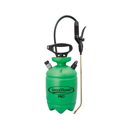 - Hudson H D Mfg 65221GT Professional Tank Sprayer, Pumpless, 1-Gal.