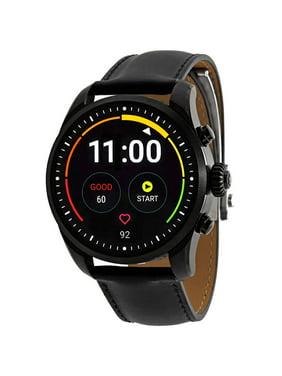 Montblanc Summit 2 Men's Smart Watch 119438