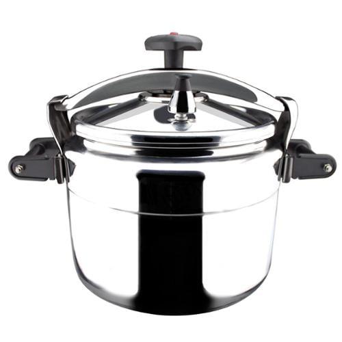 Magefesa CHEF Aluminum Pressure Cooker 23 Quarts