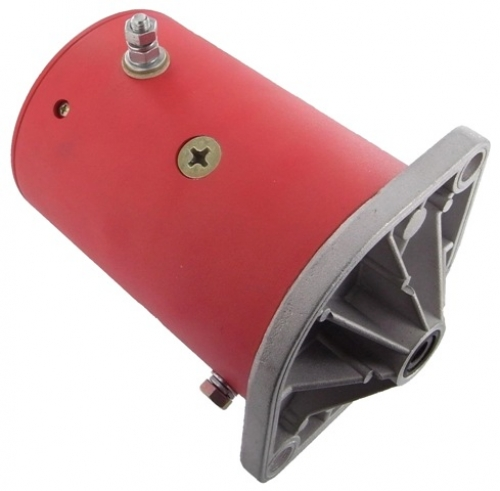 New Western  Snow Plow Motor Lift Pump 1981-UP MM18896 Double Ball Bearing