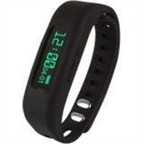 Refurbished Supersonic Power x Smart Fit Band Android 4.3 IOS 6.0+ Black SC-62SWBlack