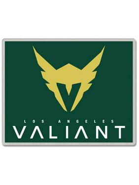 Los Angeles Valiant WinCraft Rectangle Pin