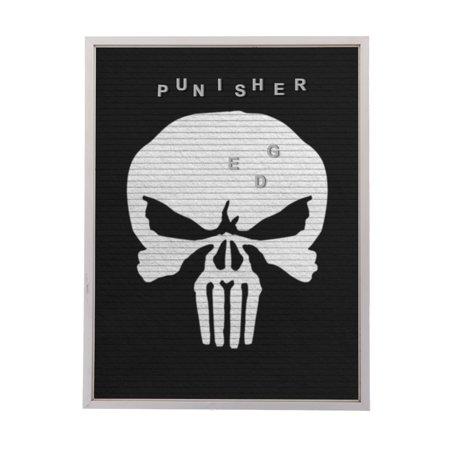 Marvel The Punisher 13