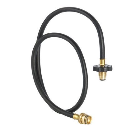 Grill Mark Grill Table Hose and Adapter (Grillmark Hose)