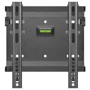 "Cmple - Tilt TV Wall Mount for 17""-37"" and UP, Heavy-duty  LED, 3D LED, LCD, Plasma TV's"