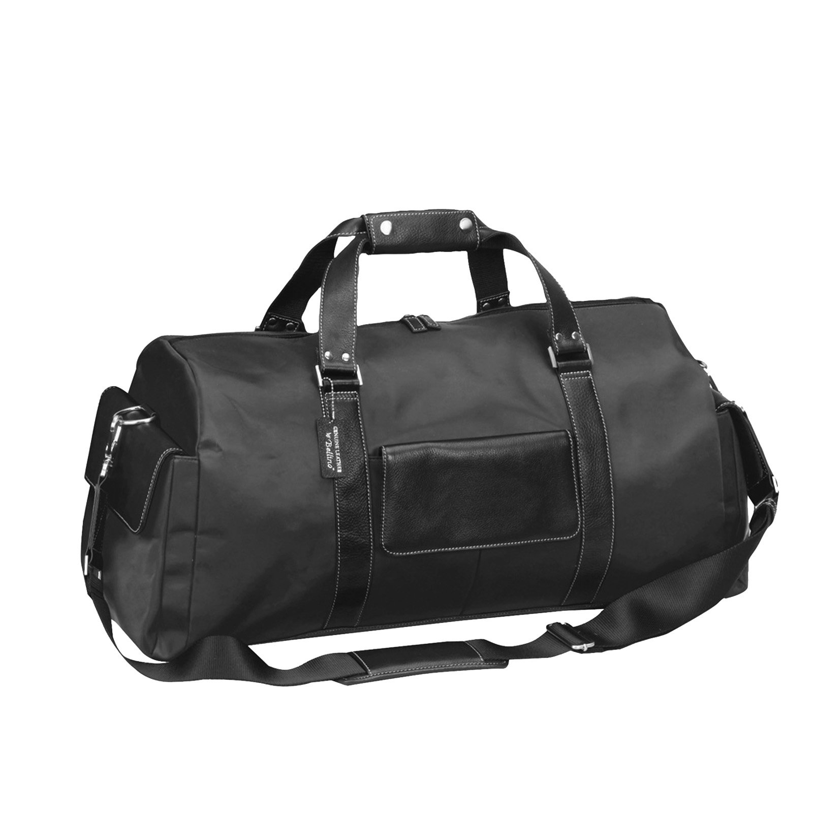 Bellino The Italian Carry On Duffel Bag