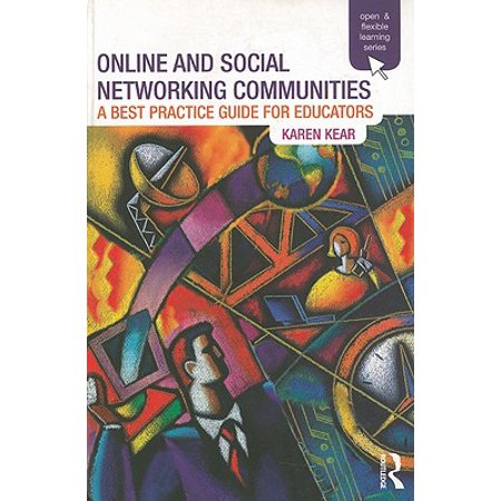Online and Social Networking Communities : A Best Practice Guide for (Best Social Network For Sexting)