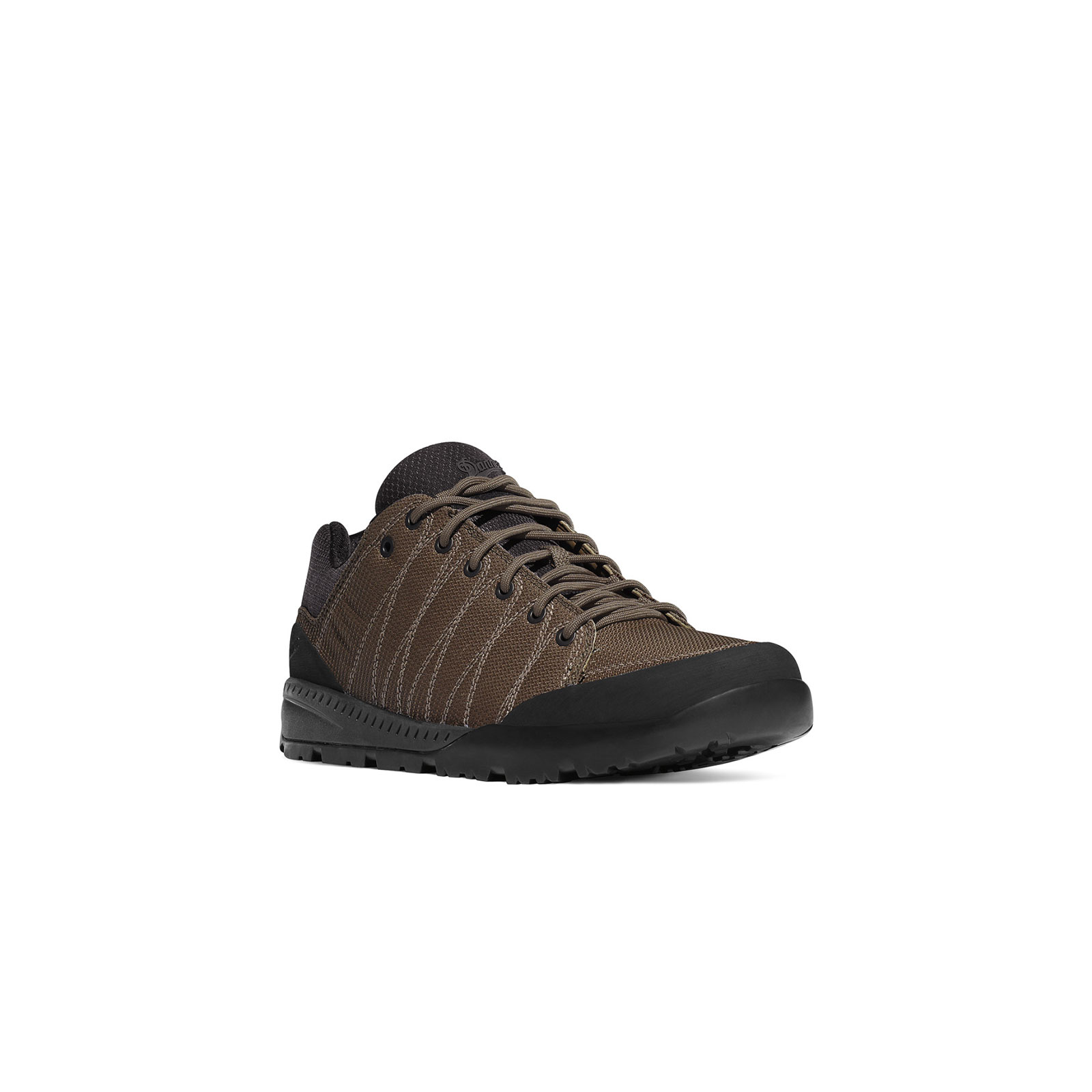 Danner Mens Melee Canteen Brown Duty Shoes 15914 by Danner