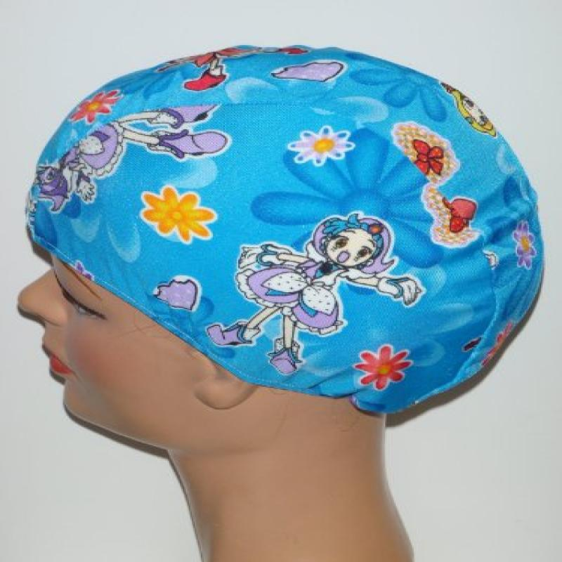 """Little Boop"" Toddler Lycra Swim Cap"
