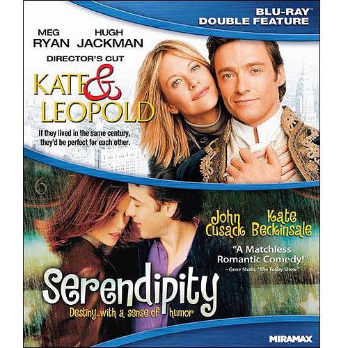 Kate And Leopold / Serendipity (Blu-ray) (Widescreen)
