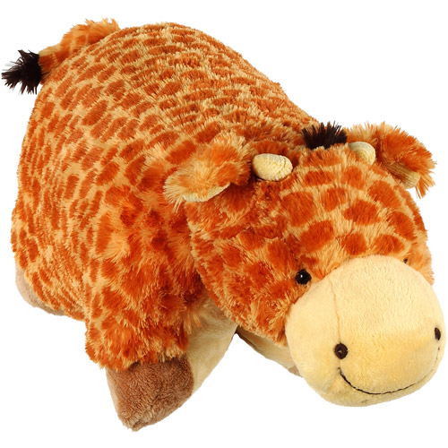 As Seen on TV Pillow Pet, Jolly Giraffe