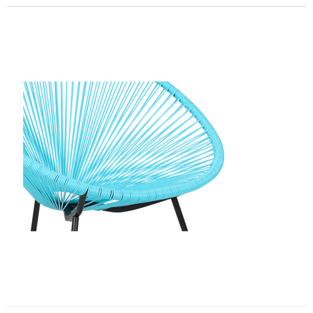 Acapulco Chair - Reproduction - image 18 of 23
