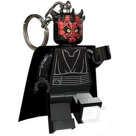 LEGO Star Wars Darth Maul Key Light