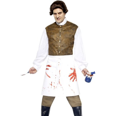 SWEENEY TODD BARBER KIT - Todd Costumes