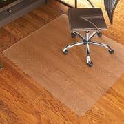 E.S. Robbins 132631 60 in. x 60 in. Hard Floor Chairmat