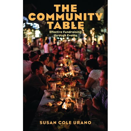 The Community Table : Effective Fundraising through Events - Community Halloween Events