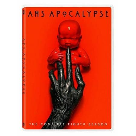 American Horror Story: Apocalypse: The Complete Eighth Season (DVD) ()
