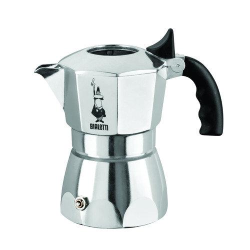 Good Cook Brikka Stovetop Espresso Maker