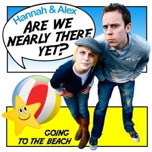 Are We There Yet? The Beach - eBook