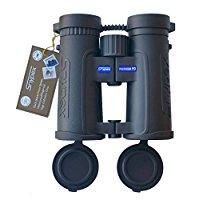 Snypex Profinder HD 8 x 32 Sport Optic Binocular For Hiking, Biking , Camping, Travel, Safari by SNYPEX