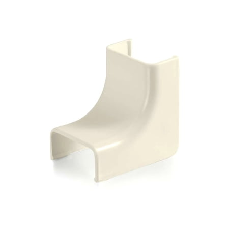 Int Elbow - USA WIREMOLD UNIDUCT 2800 INT ELBOW IVORY