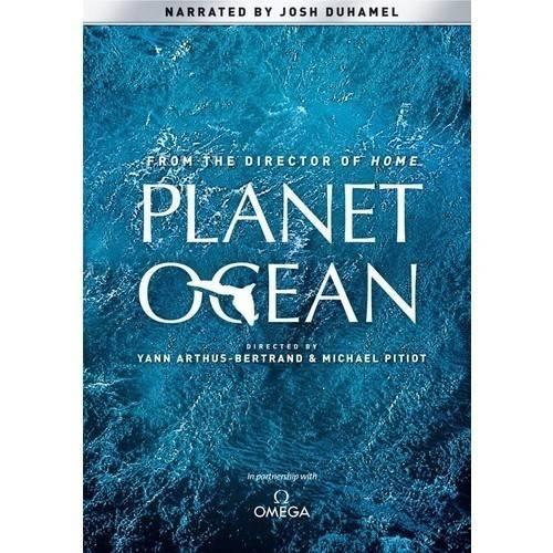 Planet Ocean (Anamorphic Widescreen)